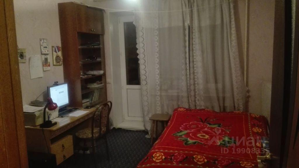 Продажа четырёхкомнатной квартиры поселок Любучаны, метро Аннино, цена 5100000 рублей, 2021 год объявление №642600 на megabaz.ru
