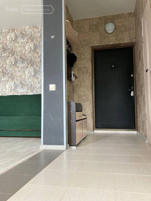 Продажа однокомнатной квартиры поселок Литвиново, метро Щелковская, цена 2999999 рублей, 2021 год объявление №643878 на megabaz.ru