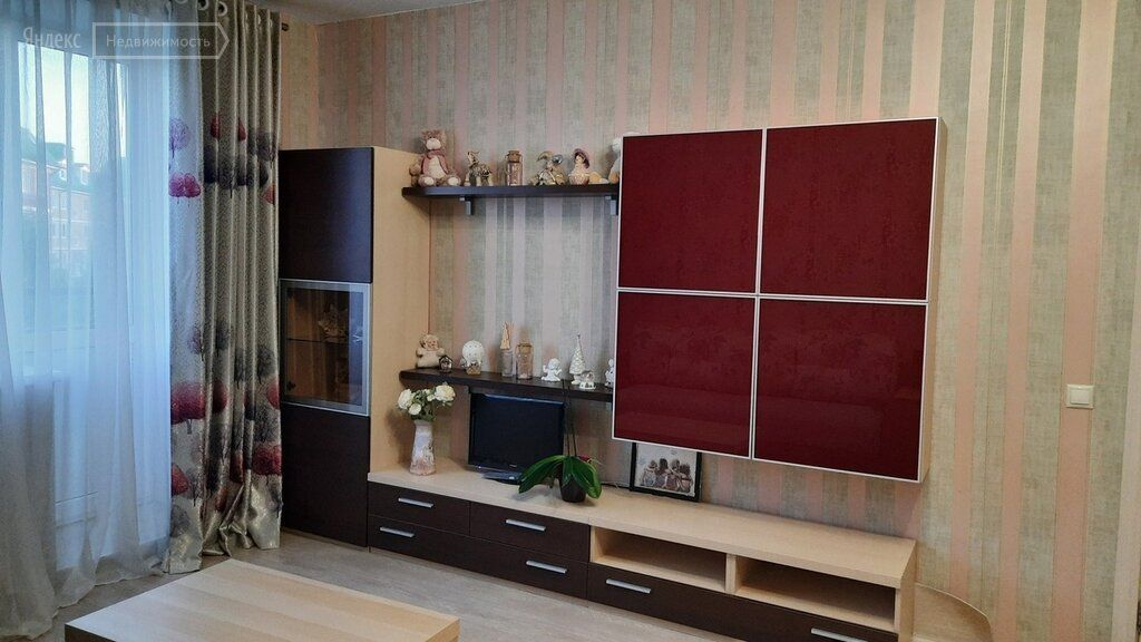 Продажа однокомнатной квартиры село Озерецкое, бульвар Мечта 6, цена 5950000 рублей, 2021 год объявление №645250 на megabaz.ru