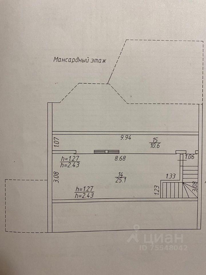 Продажа дома село Верхнее Мячково, Подгорная улица, цена 17200000 рублей, 2021 год объявление №642877 на megabaz.ru
