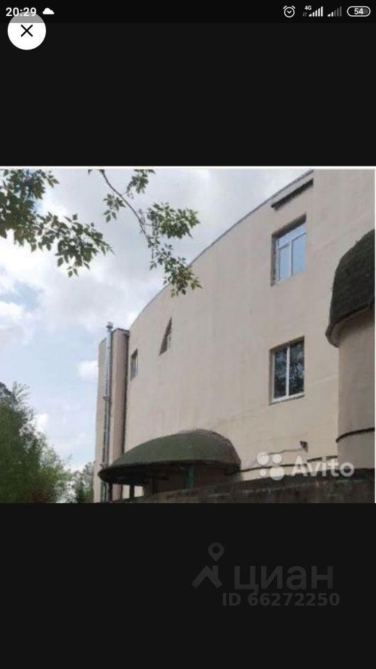 Продажа студии село Тарасовка, метро ВДНХ, Рябиновая улица 30, цена 1498500 рублей, 2021 год объявление №643173 на megabaz.ru