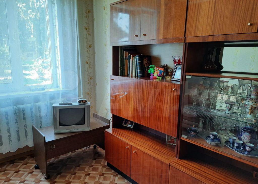 Аренда однокомнатной квартиры Талдом, цена 6000 рублей, 2021 год объявление №1422592 на megabaz.ru