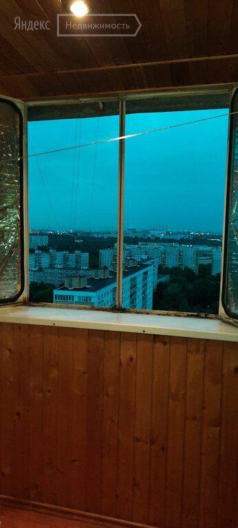 Продажа однокомнатной квартиры Москва, метро Шипиловская, улица Мусы Джалиля 19к1, цена 7700000 рублей, 2021 год объявление №678080 на megabaz.ru
