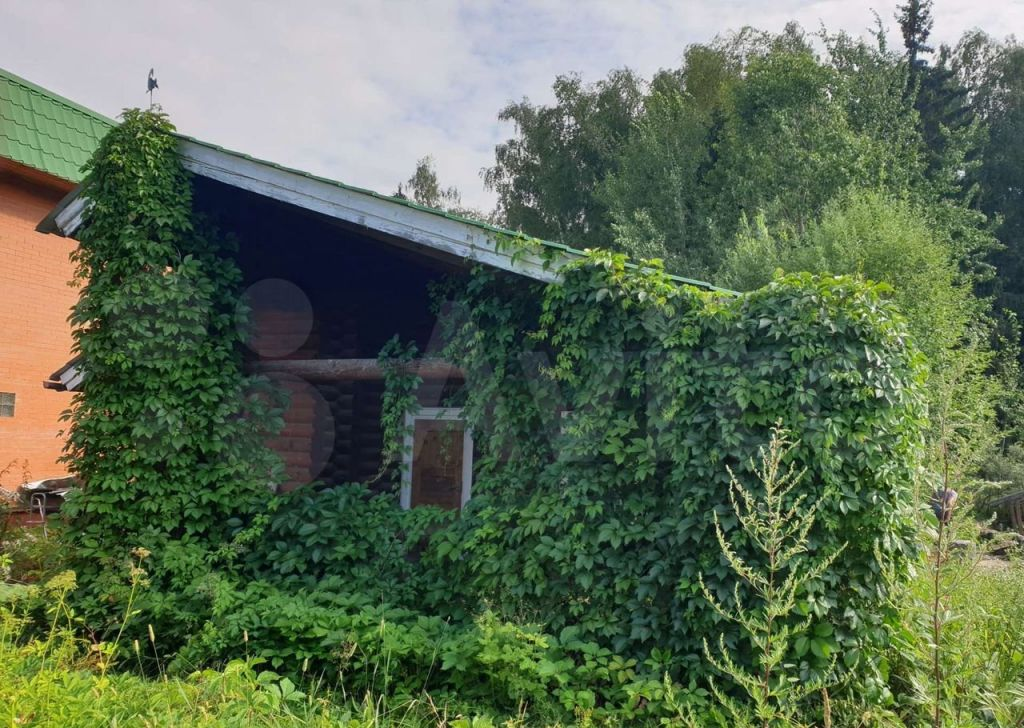 Продажа дома деревня Никольское, цена 900000 рублей, 2021 год объявление №669353 на megabaz.ru