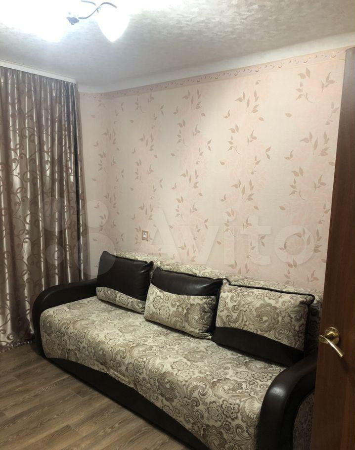 Продажа двухкомнатной квартиры село Орудьево, Фабричная улица 36А, цена 3499999 рублей, 2021 год объявление №560343 на megabaz.ru