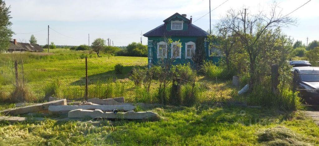 Продажа дома деревня Головково, цена 950000 рублей, 2021 год объявление №631560 на megabaz.ru