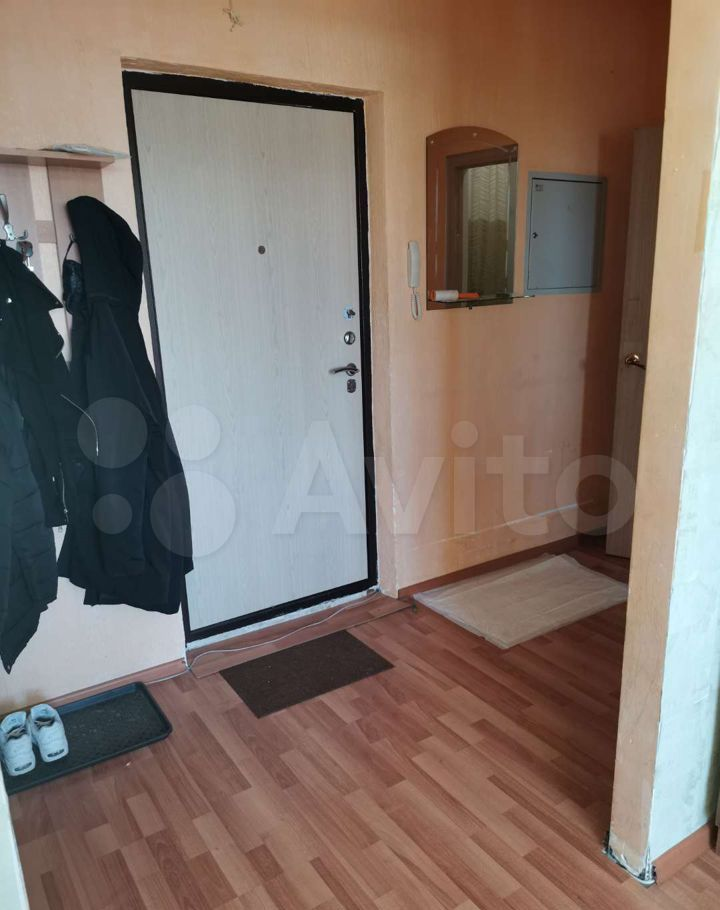 Продажа однокомнатной квартиры Электрогорск, Безымянная улица 12, цена 2500000 рублей, 2021 год объявление №650682 на megabaz.ru