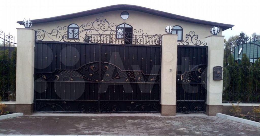 Продажа дома дачный посёлок Лесной Городок, улица Маресьева 7, цена 30200000 рублей, 2021 год объявление №690699 на megabaz.ru