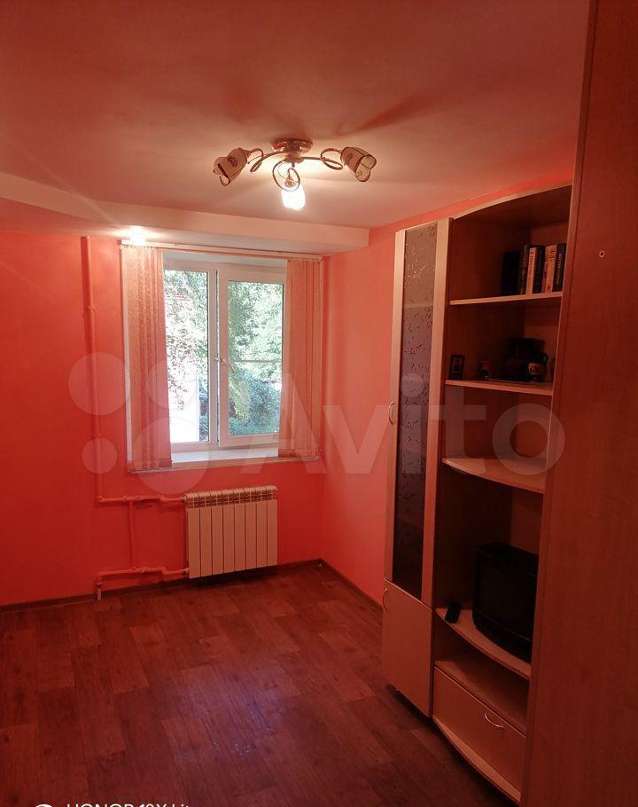 Продажа двухкомнатной квартиры Талдом, улица Победы 36, цена 1800000 рублей, 2021 год объявление №651219 на megabaz.ru