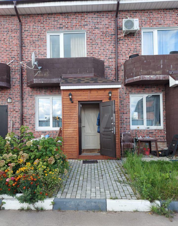 Продажа дома поселок опытного хозяйства Ермолино, Ермолинская улица, цена 3999999 рублей, 2021 год объявление №689591 на megabaz.ru