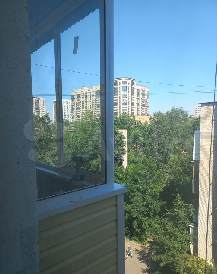 Продажа двухкомнатной квартиры Пушкино, Советская площадь 4/12, цена 5950000 рублей, 2021 год объявление №667328 на megabaz.ru