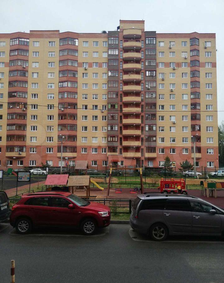 Аренда однокомнатной квартиры деревня Щемилово, улица Орлова 26, цена 18000 рублей, 2021 год объявление №1383500 на megabaz.ru