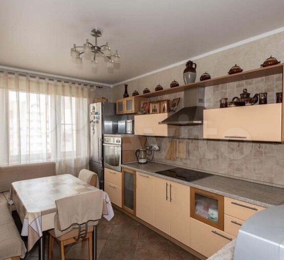 Продажа трёхкомнатной квартиры Королёв, Калининградская улица 17к2, цена 11700000 рублей, 2021 год объявление №663354 на megabaz.ru