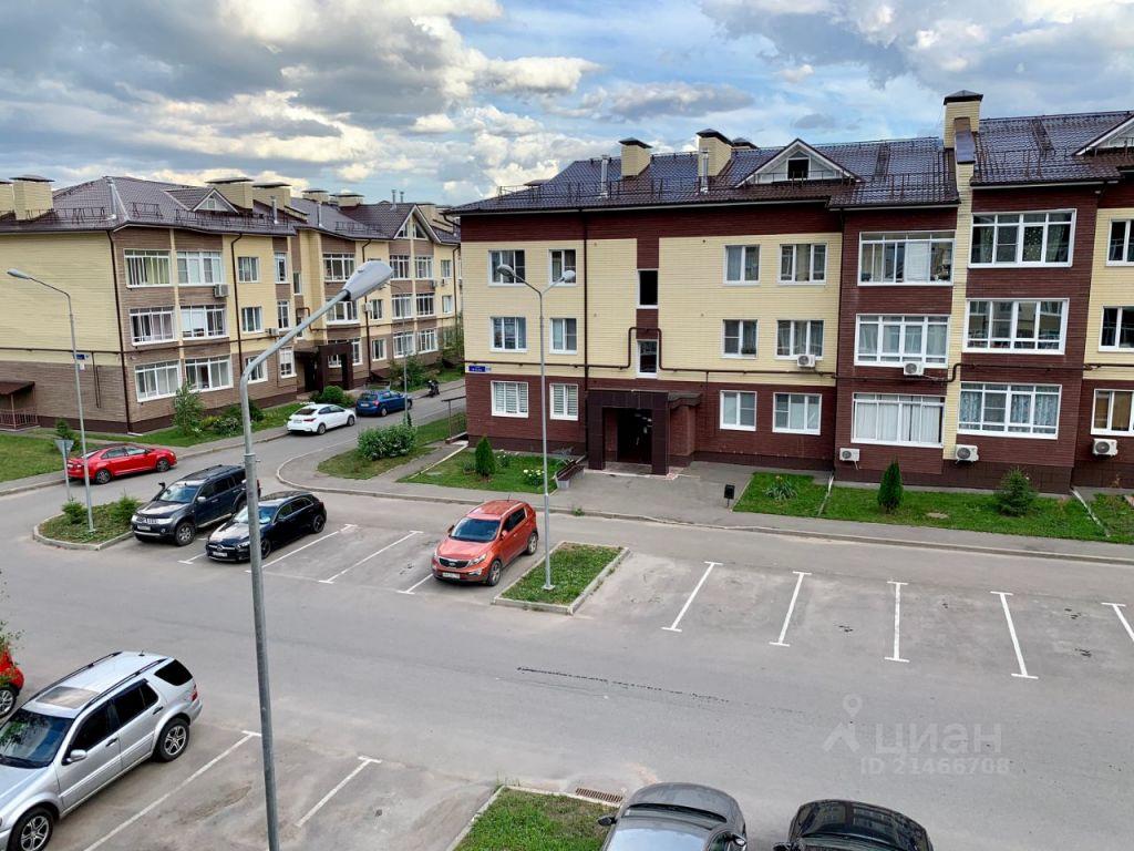 Аренда однокомнатной квартиры деревня Лобаново, Новая улица 1, цена 30000 рублей, 2021 год объявление №1426521 на megabaz.ru