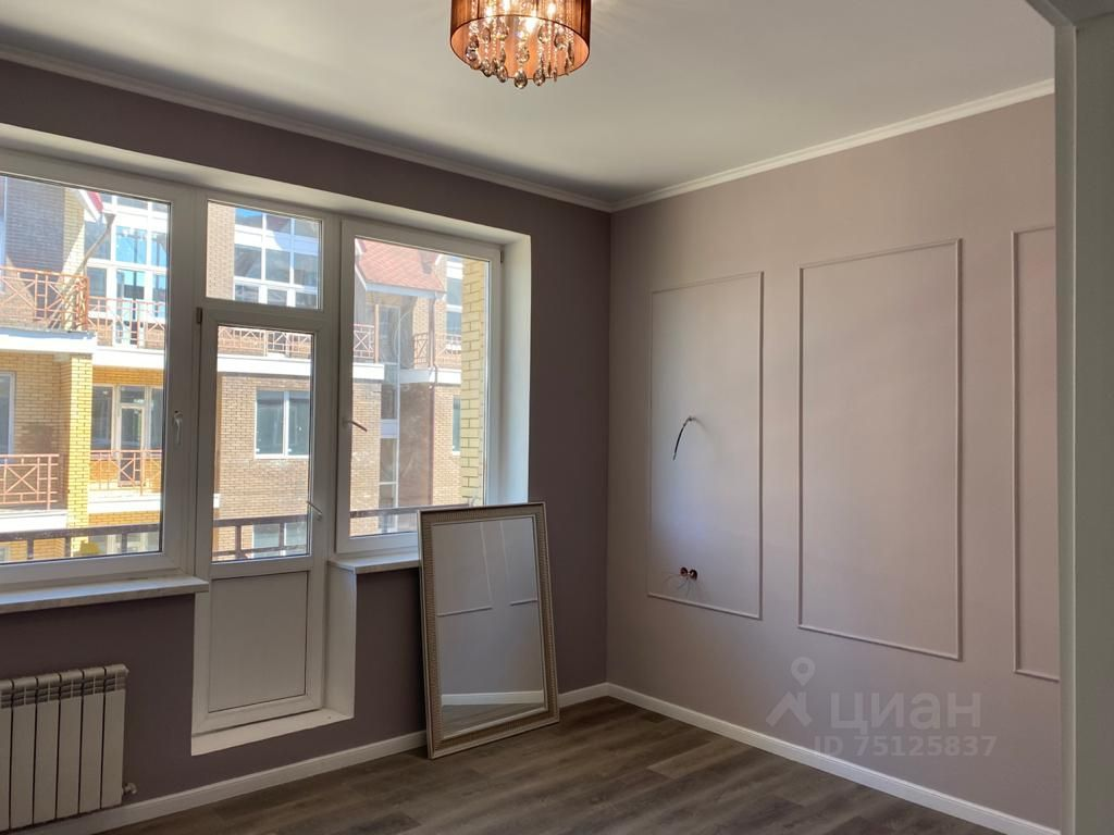 Продажа четырёхкомнатной квартиры деревня Солослово, цена 12500000 рублей, 2021 год объявление №639545 на megabaz.ru