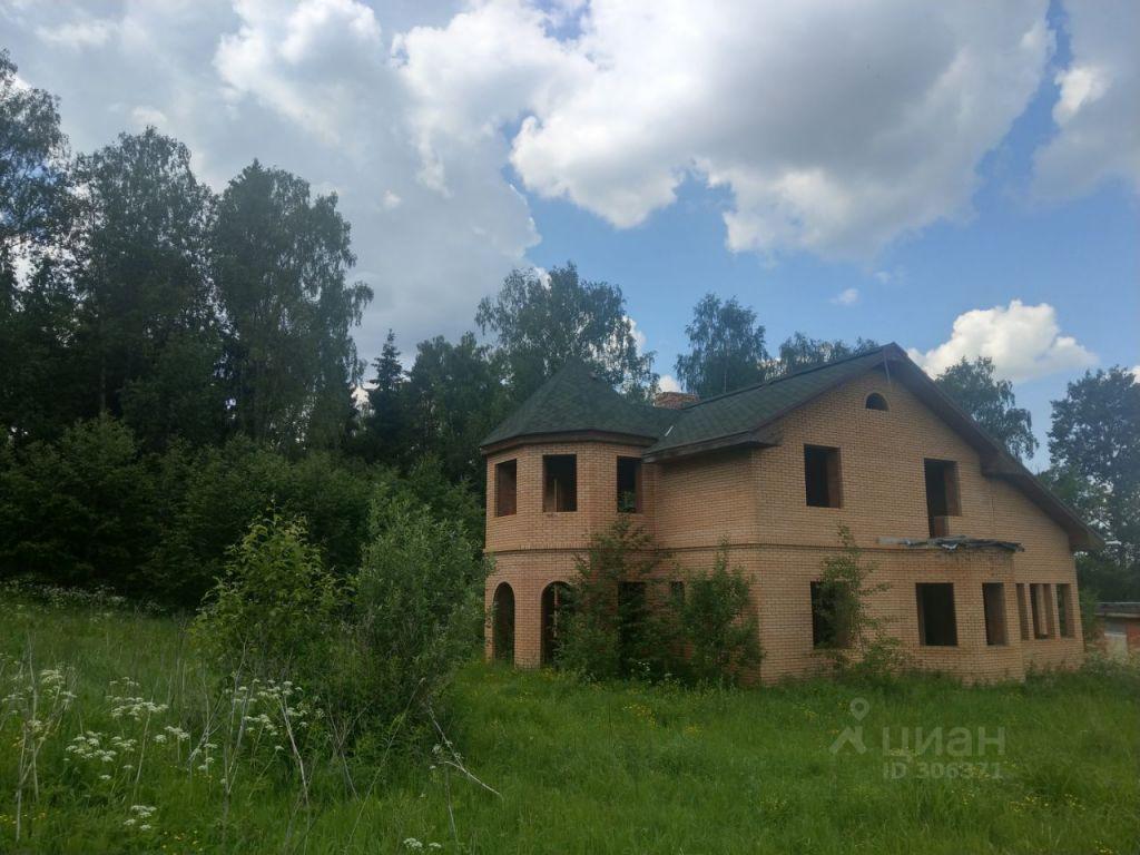Продажа дома деревня Беклемишево, метро Тимирязевская, цена 3500000 рублей, 2021 год объявление №635848 на megabaz.ru