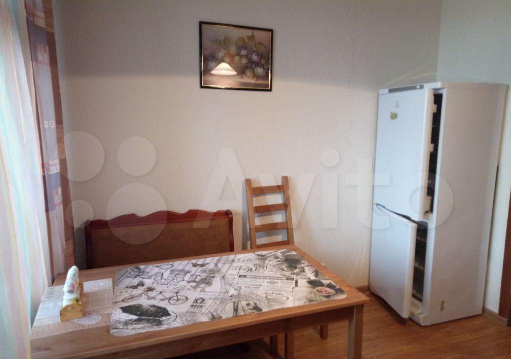 Аренда однокомнатной квартиры поселок Развилка, метро Зябликово, цена 30000 рублей, 2021 год объявление №1452075 на megabaz.ru