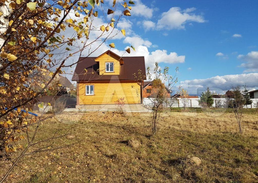 Продажа дома деревня Бережки, Озёрная улица 23, цена 6990000 рублей, 2021 год объявление №632209 на megabaz.ru