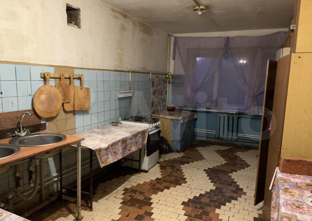 Аренда комнаты поселок Новосиньково, цена 7000 рублей, 2021 год объявление №1438727 на megabaz.ru