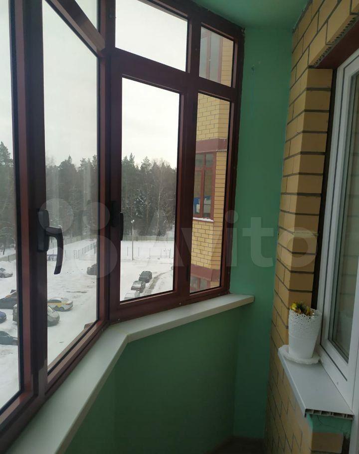 Аренда студии деревня Щемилово, улица Орлова 26, цена 20000 рублей, 2021 год объявление №1414493 на megabaz.ru