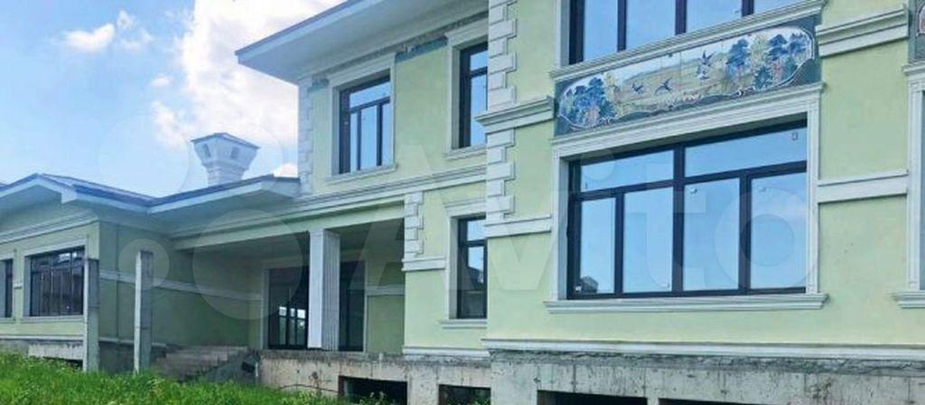 Продажа дома деревня Семенково, цена 181000000 рублей, 2021 год объявление №647233 на megabaz.ru