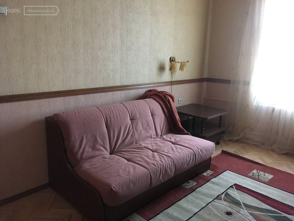 Аренда двухкомнатной квартиры Москва, метро Марксистская, улица Большие Каменщики 17, цена 57000 рублей, 2021 год объявление №1414555 на megabaz.ru