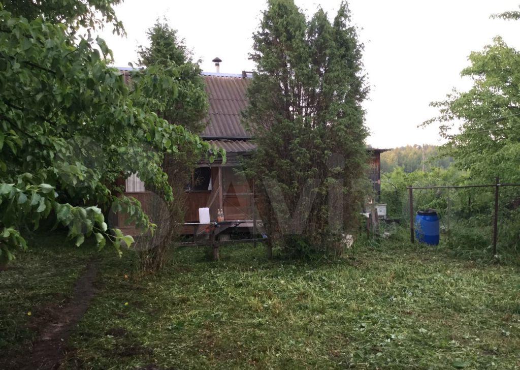 Продажа дома садовое товарищество Энтузиаст, цена 800000 рублей, 2021 год объявление №479082 на megabaz.ru