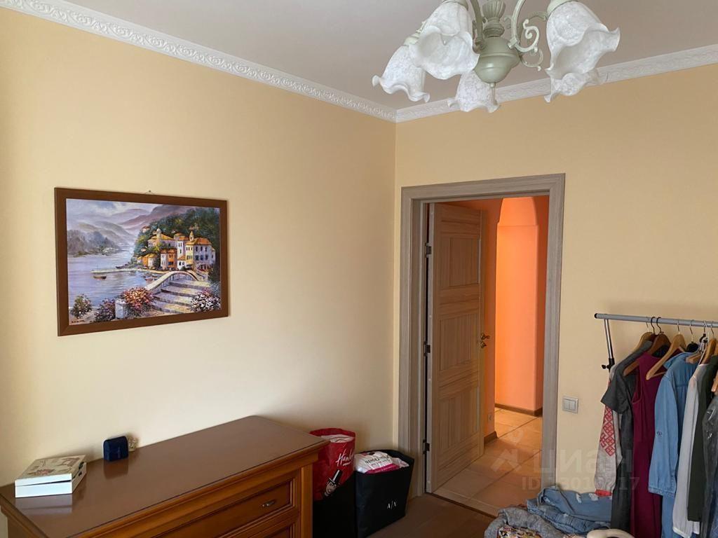 Продажа двухкомнатной квартиры дачный посёлок Лесной Городок, улица Энергетиков 6, цена 9475000 рублей, 2021 год объявление №640774 на megabaz.ru