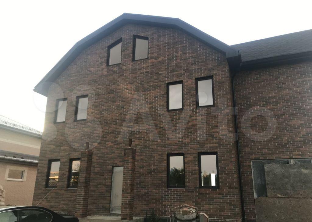 Продажа дома деревня Котово, цена 15000000 рублей, 2021 год объявление №658373 на megabaz.ru