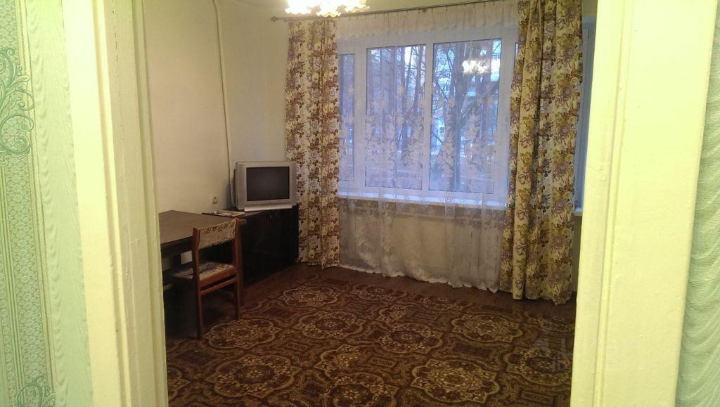Продажа однокомнатной квартиры Протвино, улица Ленина 18, цена 2400000 рублей, 2021 год объявление №644157 на megabaz.ru