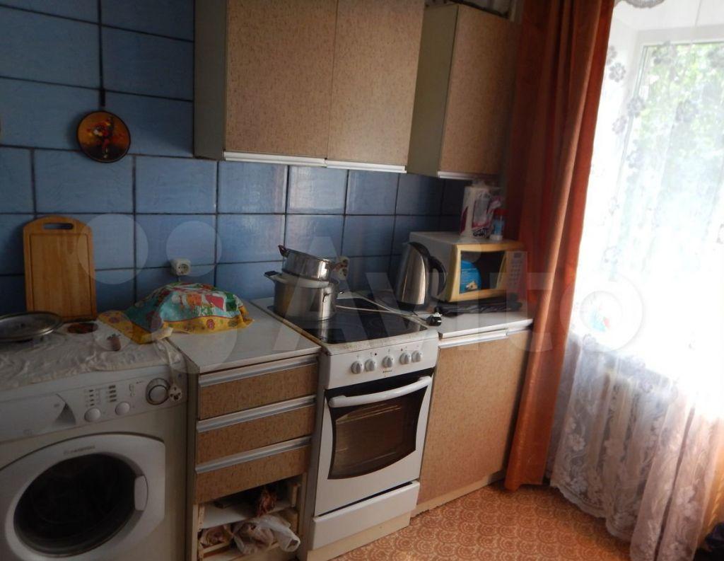 Аренда двухкомнатной квартиры поселок Колюбакино, улица Пансионат Сосновая Роща 6, цена 9000 рублей, 2021 год объявление №1432252 на megabaz.ru