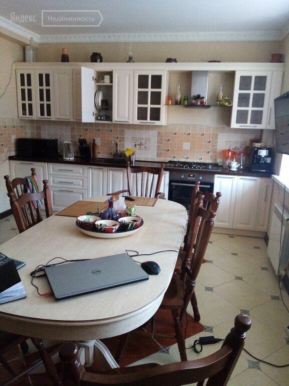 Продажа пятикомнатной квартиры деревня Рыбаки, 1-я Заповедная улица 30, цена 11700000 рублей, 2021 год объявление №644202 на megabaz.ru