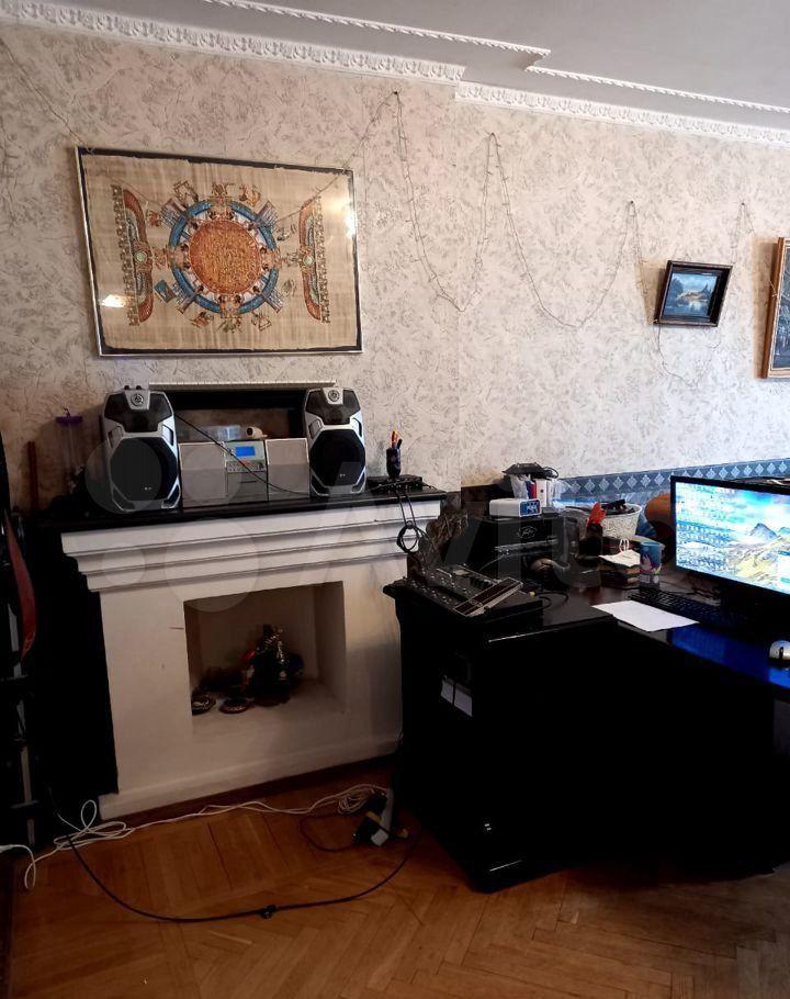 Продажа трёхкомнатной квартиры Москва, метро Пушкинская, Спиридоньевский переулок 12/9, цена 66350000 рублей, 2021 год объявление №666906 на megabaz.ru