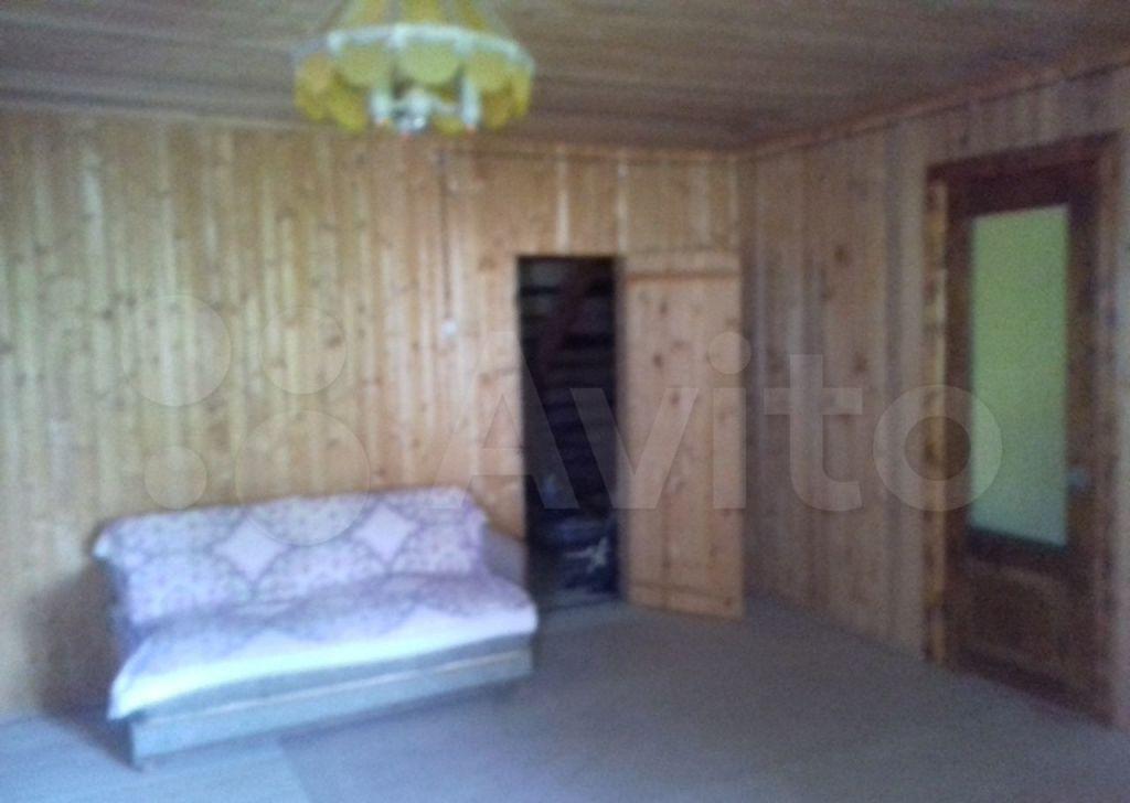 Продажа дома деревня Ивановка, цена 4500000 рублей, 2021 год объявление №644275 на megabaz.ru