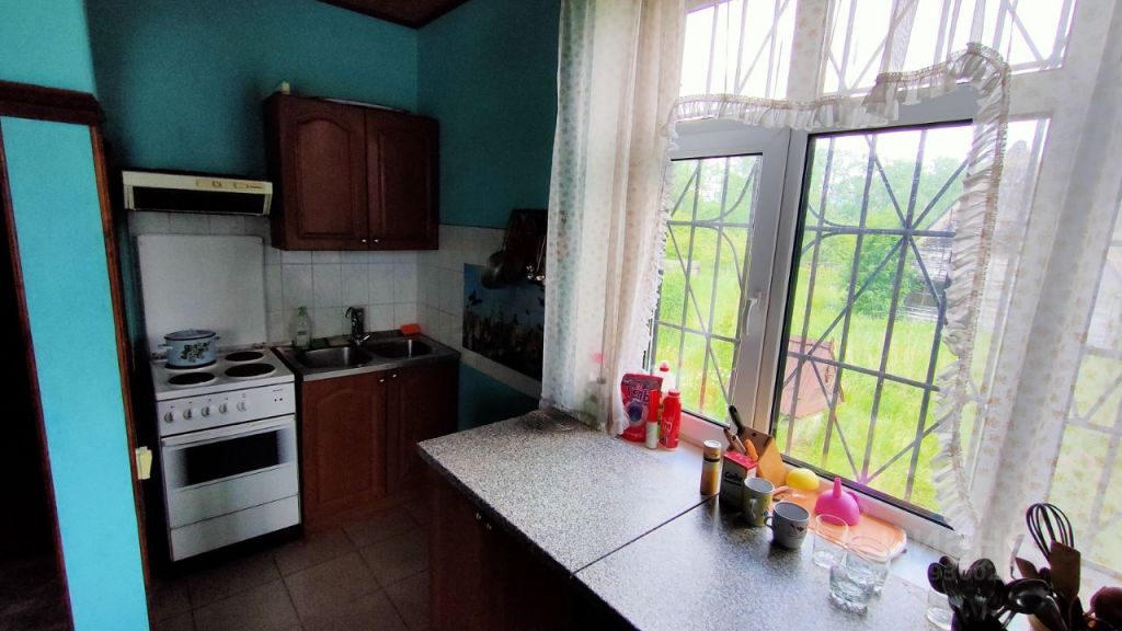 Продажа дома село Никитское, цена 7500000 рублей, 2021 год объявление №638743 на megabaz.ru