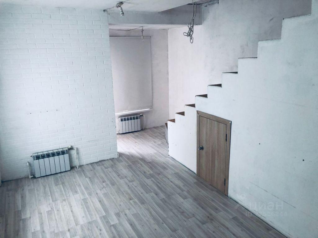Продажа двухкомнатной квартиры поселок Рыбхоз, цена 4400000 рублей, 2021 год объявление №641354 на megabaz.ru