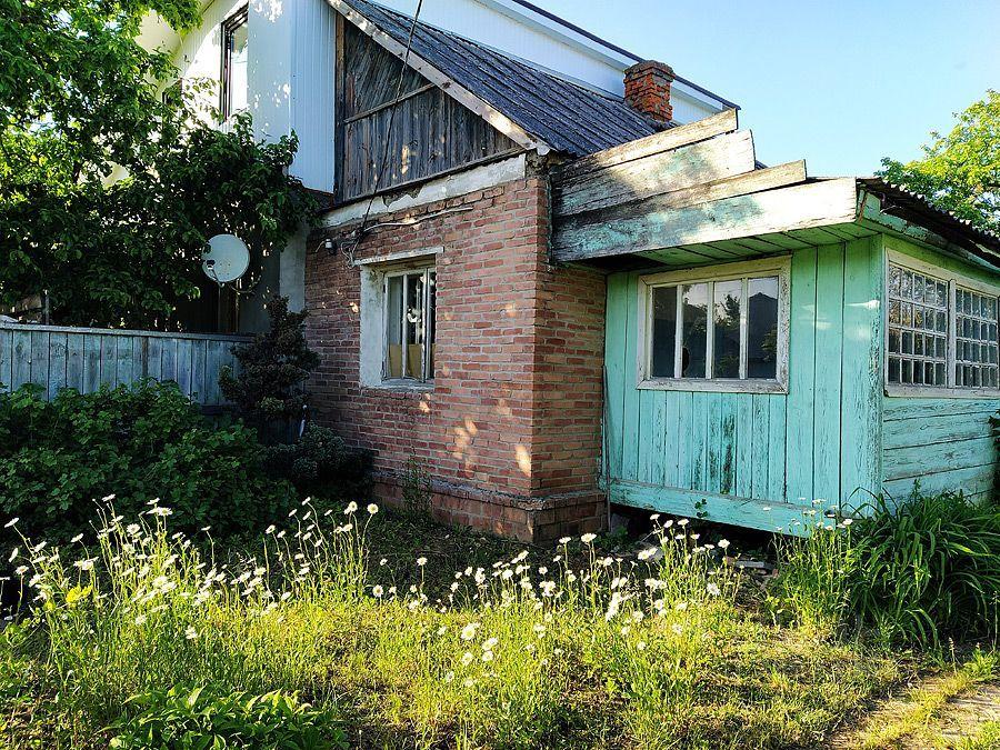 Продажа дома посёлок Пески, 2-я Заводская улица, цена 980000 рублей, 2021 год объявление №629360 на megabaz.ru