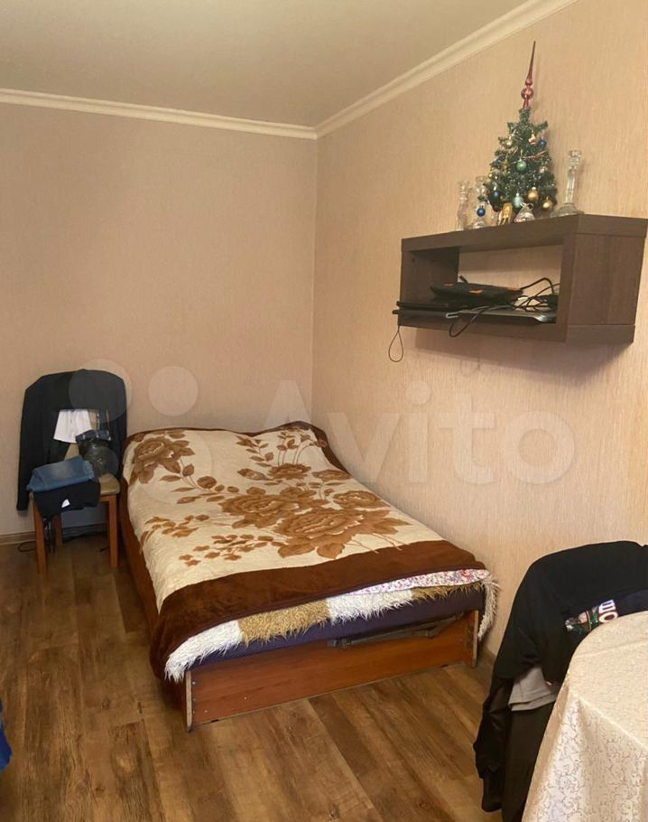 Продажа двухкомнатной квартиры поселок Барвиха, цена 7950000 рублей, 2021 год объявление №661917 на megabaz.ru