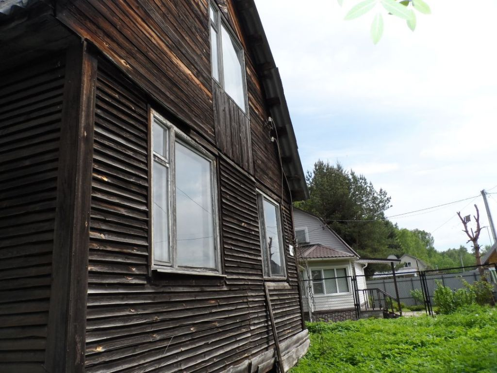 Продажа дома деревня Васютино, метро Курская, цена 600000 рублей, 2021 год объявление №644167 на megabaz.ru
