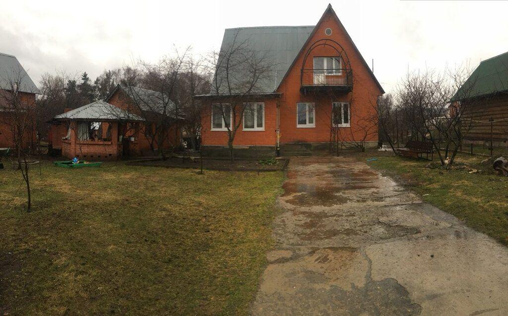 Продажа дома деревня Русавкино-Романово, Сиреневый проезд 4, цена 10000000 рублей, 2021 год объявление №649986 на megabaz.ru