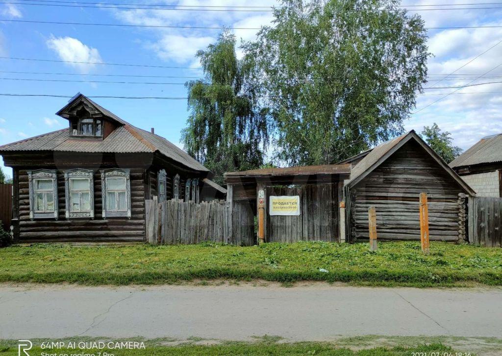 Продажа дома село Дединово, улица Мичурина 54, цена 1100000 рублей, 2021 год объявление №644247 на megabaz.ru