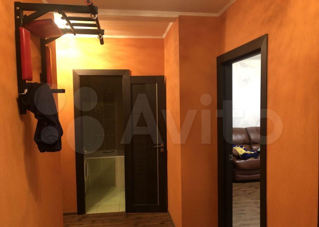 Продажа двухкомнатной квартиры Видное, Ермолинская улица 5, цена 9100000 рублей, 2021 год объявление №666797 на megabaz.ru