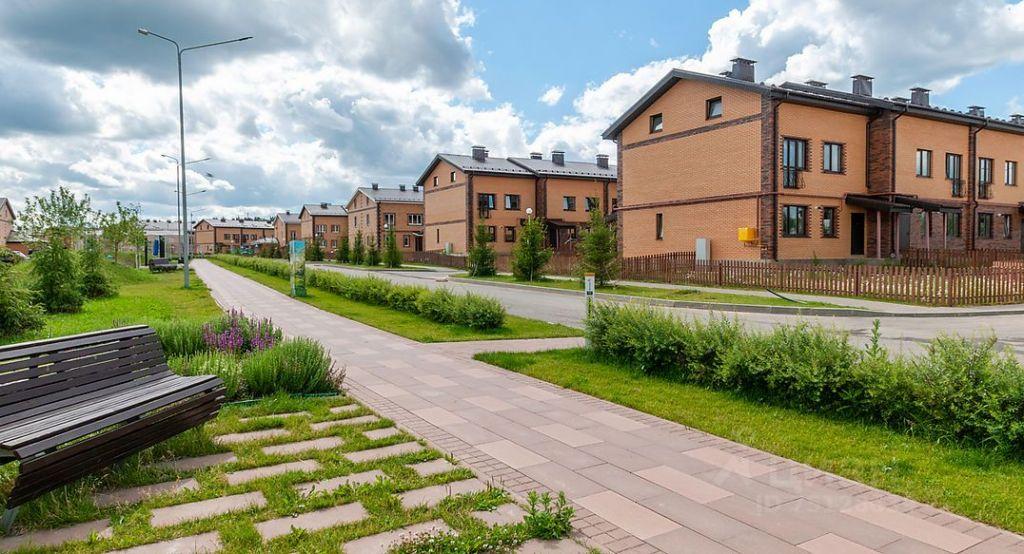Продажа дома деревня Шолохово, цена 12900000 рублей, 2021 год объявление №640333 на megabaz.ru