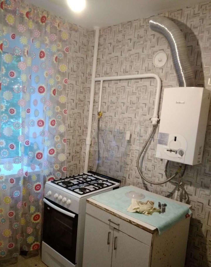 Аренда однокомнатной квартиры Краснозаводск, Театральная улица 14, цена 11000 рублей, 2021 год объявление №1420958 на megabaz.ru