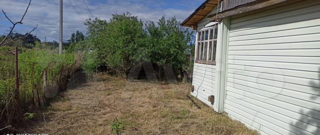 Продажа дома деревня Гальчино, цена 800000 рублей, 2021 год объявление №644240 на megabaz.ru