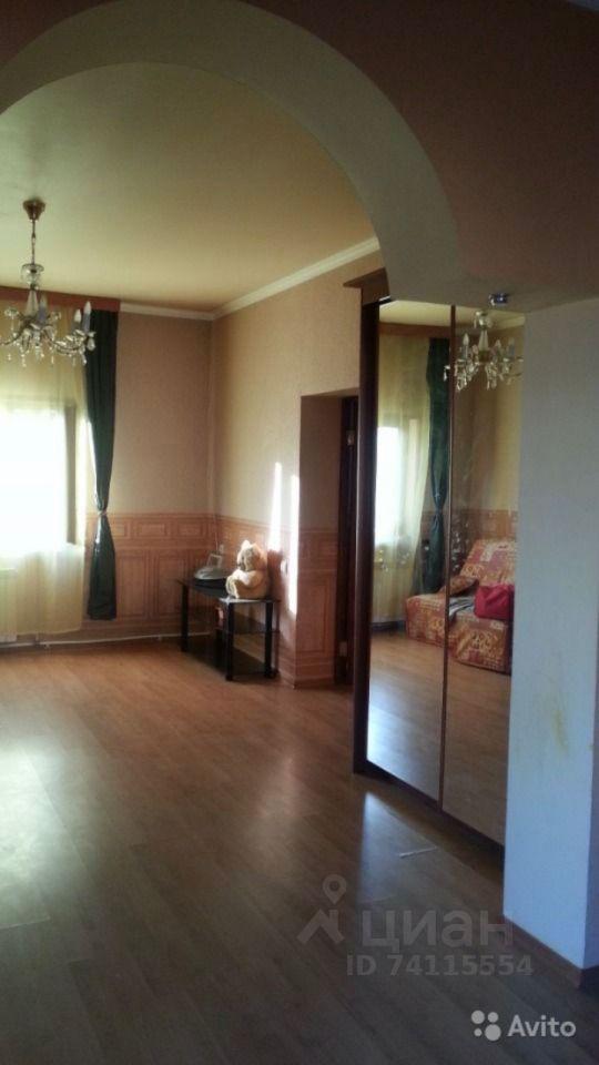 Продажа дома село Строкино, цена 10900000 рублей, 2021 год объявление №630656 на megabaz.ru