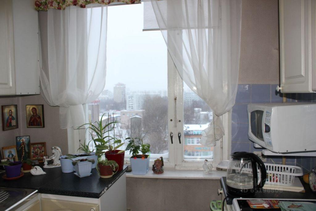 Продажа однокомнатной квартиры Москва, метро Южная, Днепропетровская улица 39, цена 8300000 рублей, 2021 год объявление №648765 на megabaz.ru