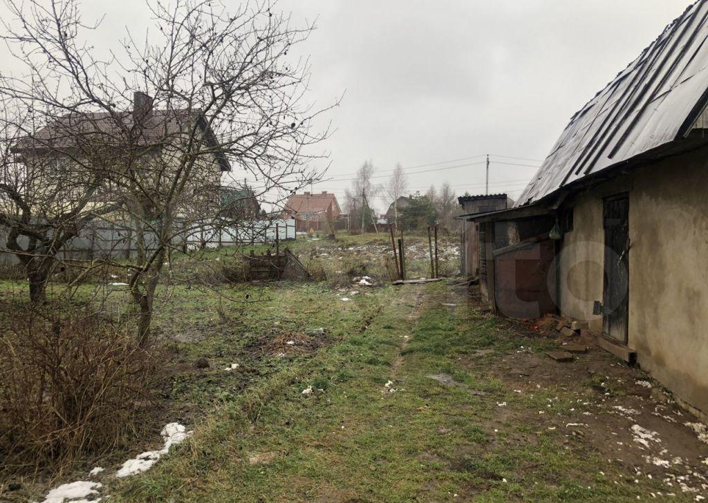 Продажа дома деревня Кашино, цена 6900000 рублей, 2021 год объявление №564202 на megabaz.ru
