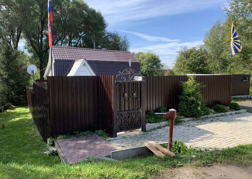 Продажа дома село Теряево, Набережная улица, цена 2650000 рублей, 2021 год объявление №629740 на megabaz.ru