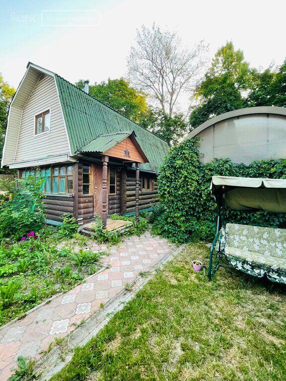 Продажа дома село Петровское, цена 15000000 рублей, 2021 год объявление №644504 на megabaz.ru